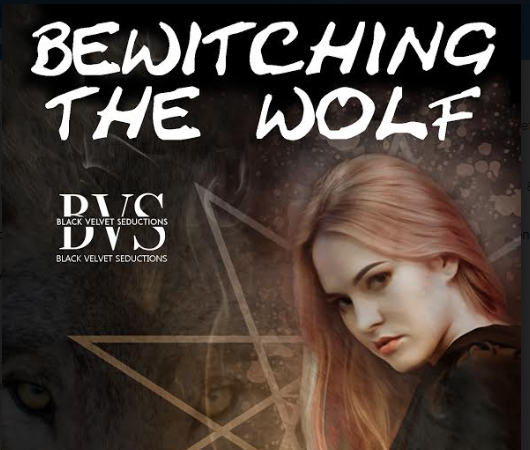 Bewitching the Wolf Teaser